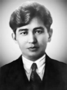 Жубанов Кудайберген Куанович