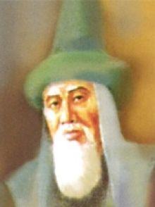 Suyunbai Aronuly