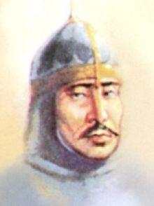 Өтеген батыр