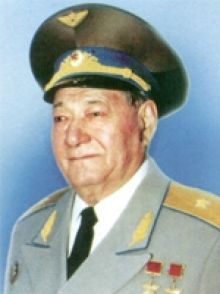 Бегельдинов Талгат Якубекович