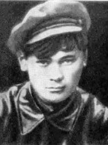 Ғани Мұратбаев