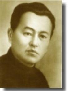 Nurmakov Nigmet Nurmakovich