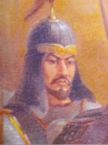 Raiymbek Batyr