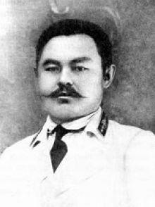 Мұхаметжан Тынышбайұлы