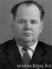Иван Горохводатский