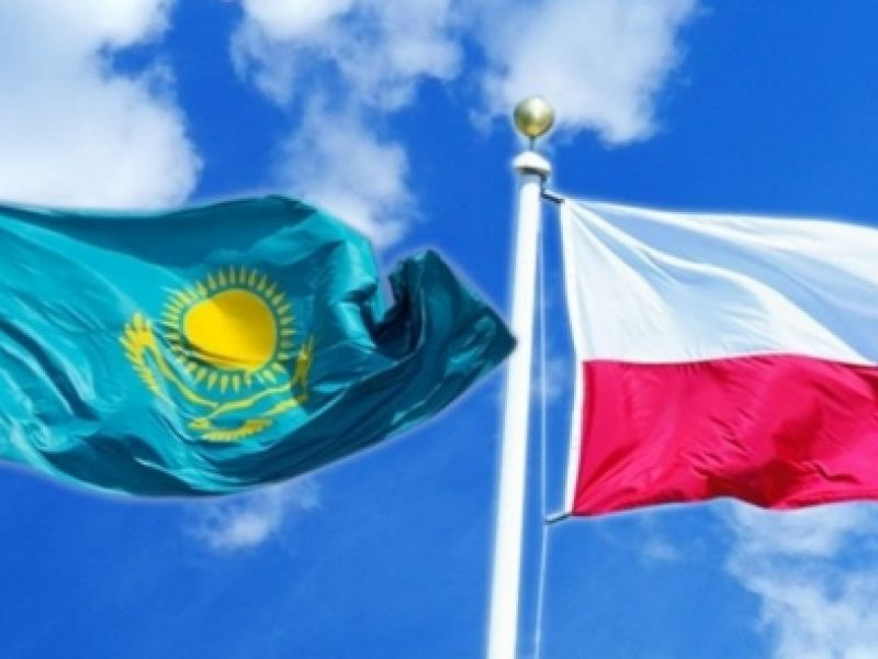 Ensuring a Strong Bond Between Kazakhstan and Poland