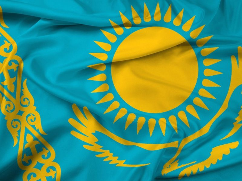 National Identity issues in Kazakhstan