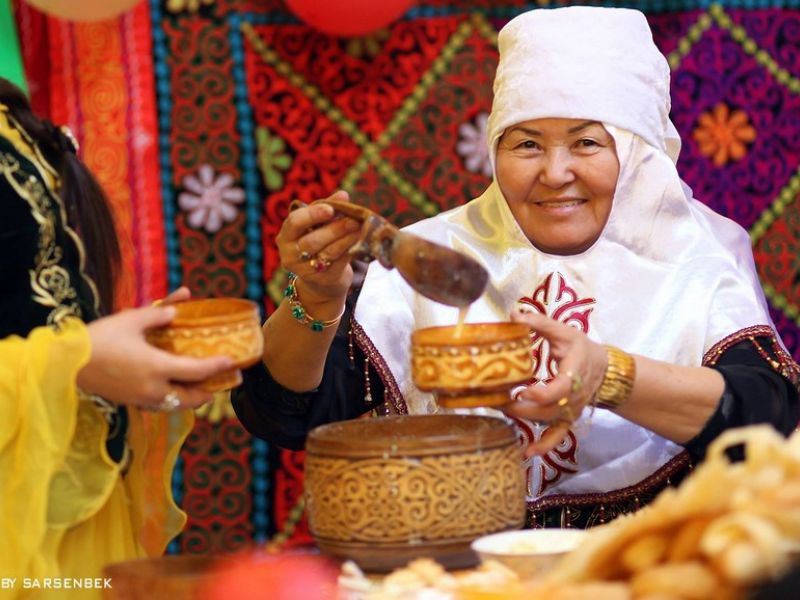 10 INTERESTING FACTS ABOUT NAURYZ