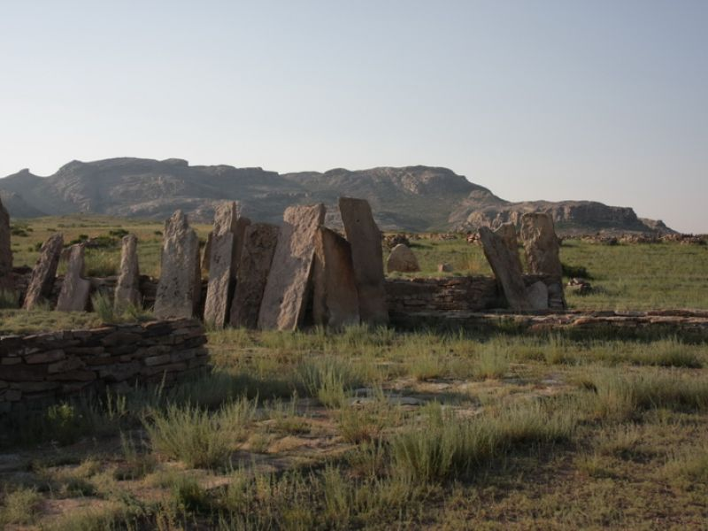 вами казахстан в эпоху камня картинки кимры