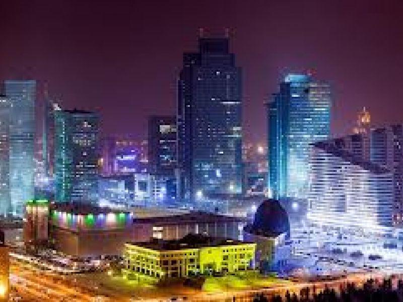 Реферат на тему столица казахстана 8486