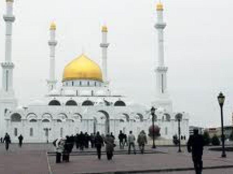 Реферат ислам в казахстане 9990