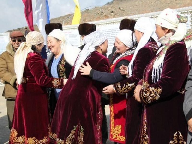 Гостеприимство казахского народа реферат 879
