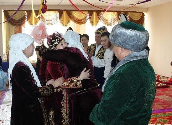 Гостеприимство казахского народа реферат 8370