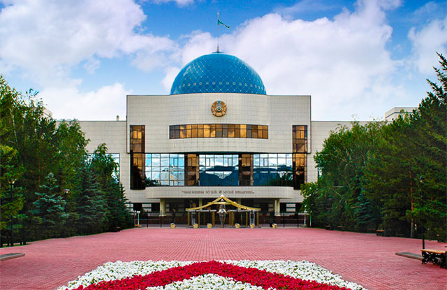 Museum of the First President of the Republic of Kazakhstan celebrates the 10th anniversary!