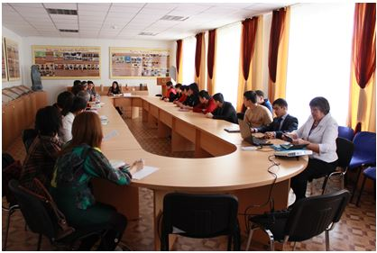 «Actual problems of investigation and teaching the history of Kazakhstan» Regional Scientific and Practical Conference