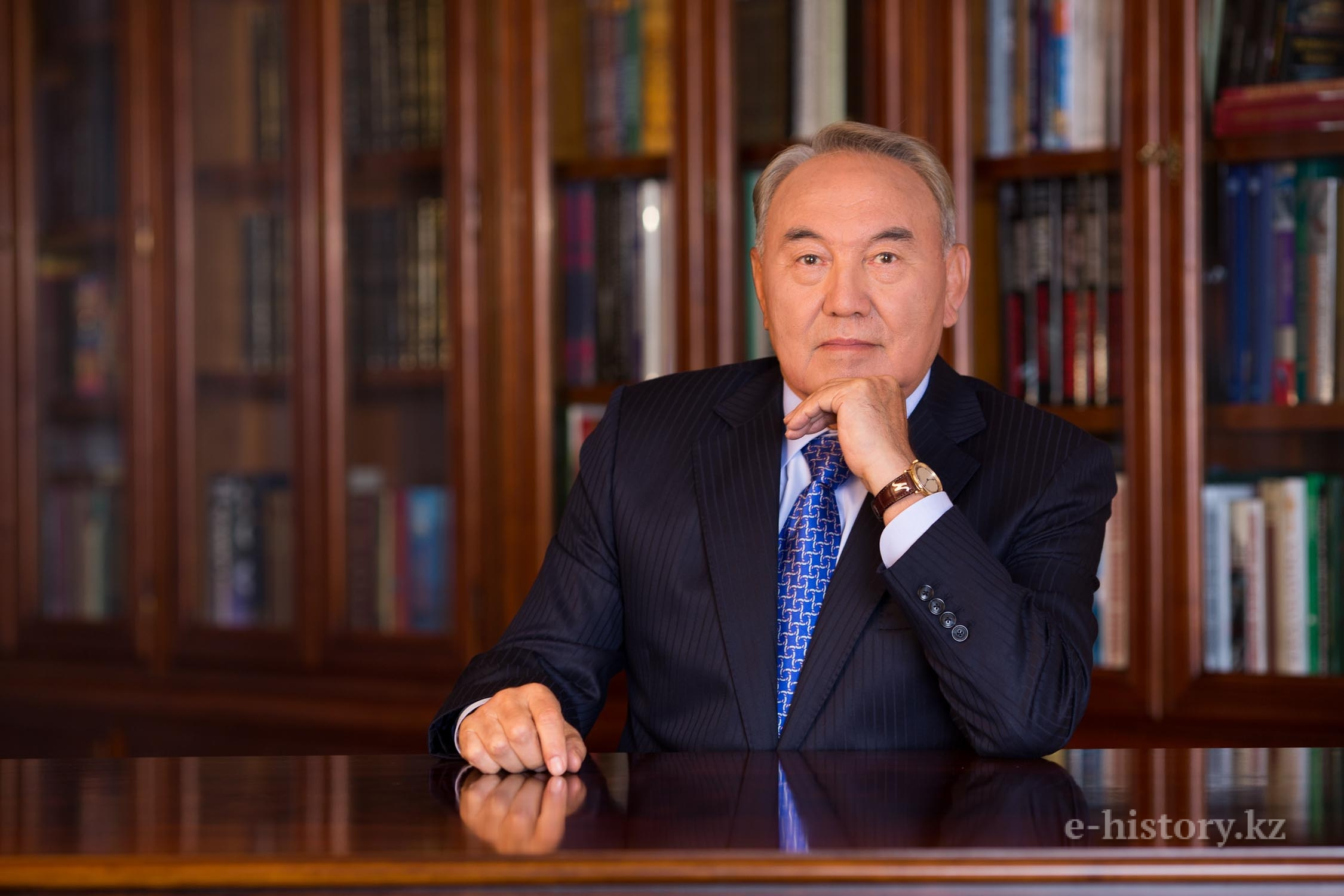 Eurasian Integration Initiatives of Nursultan Nazarbayev