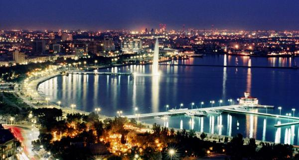 The Kazakh scientists are involved in an international conference on historiography in Baku.