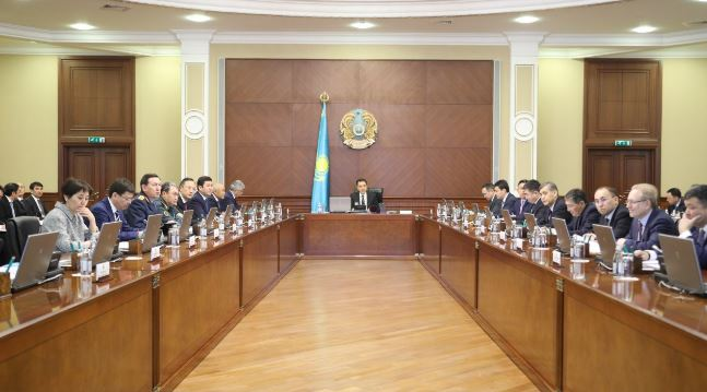 Government discussed new mechanisms for the development of film industry