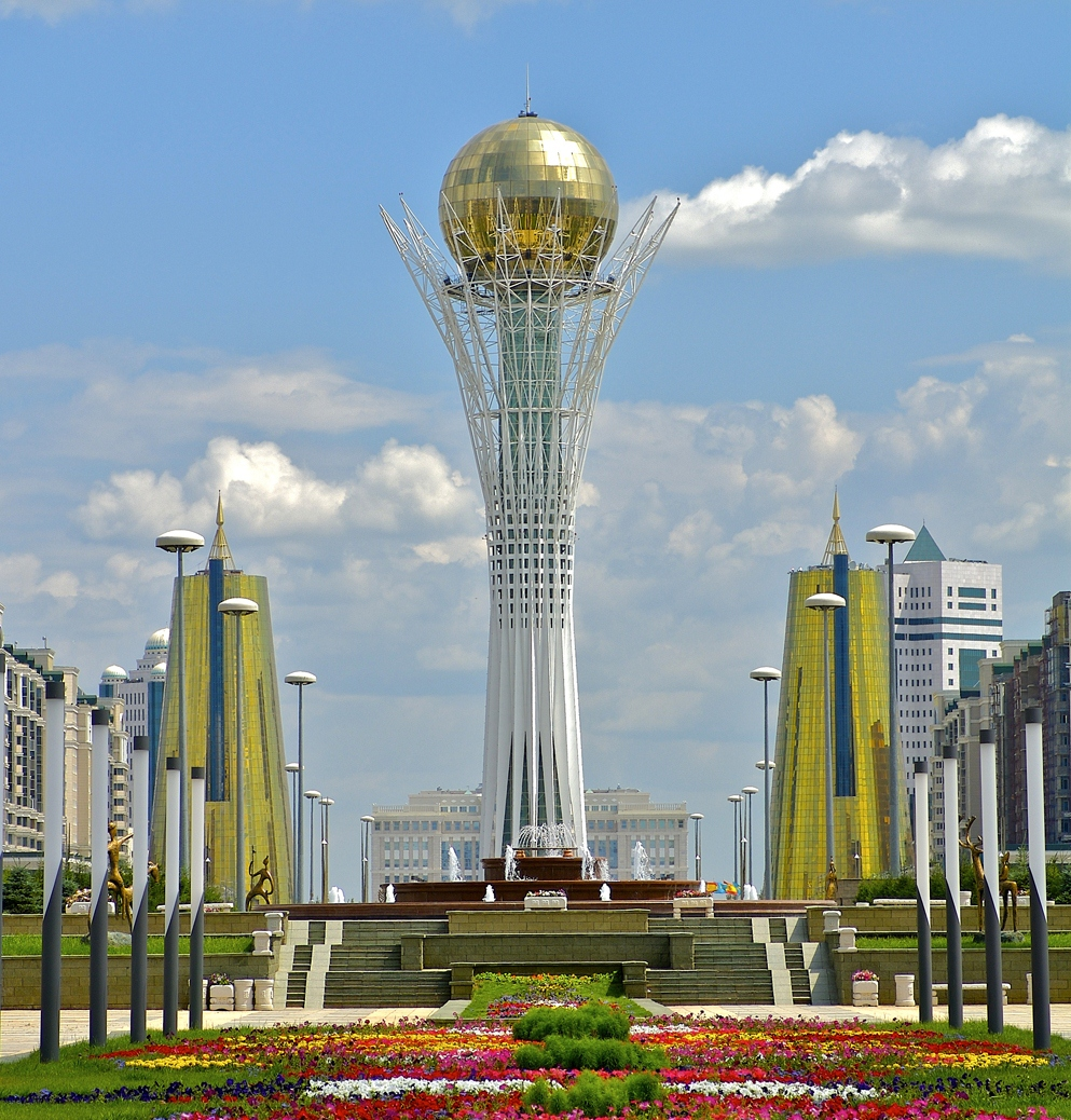 картинки столица казахстана красоты безупречного