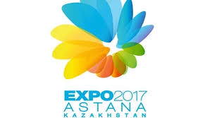 "About the ""Astana EXPO-2017"" project implementation progress"