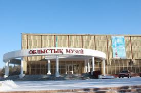 In 2005 the Ecological Museum was opened in Karaganda