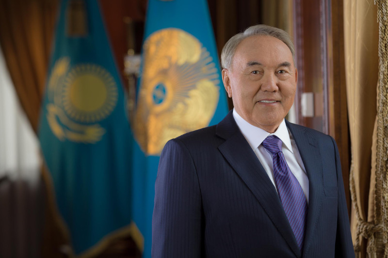 Nazarbayev: UAE - one of key partners of Kazakhstan in Middle East