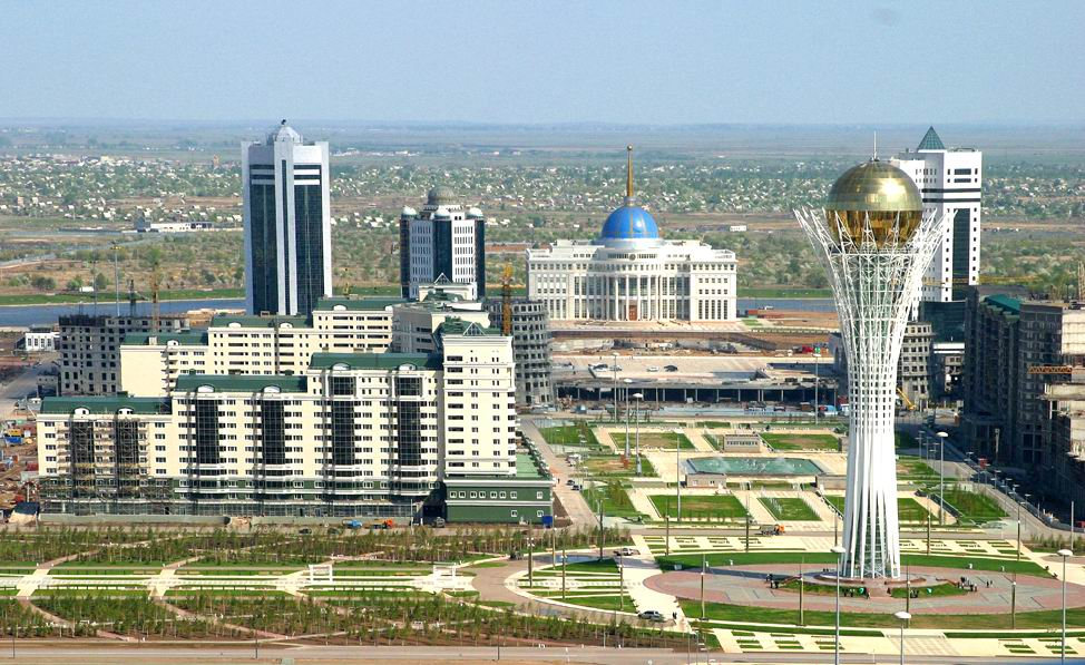 Hot disputes about the relocation of the new capital in Kazakhstan