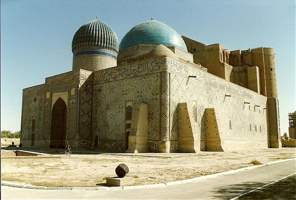 Archeologists claim different date of Turkestan foundation