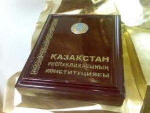In 2007, the Article about the capital Astana was added to the Constitution of Kazakhstan